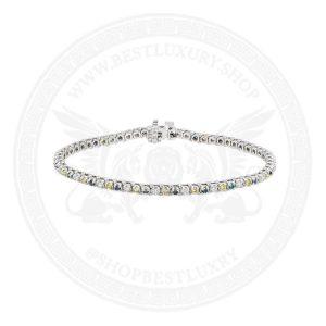 دستبند زنانه نقره