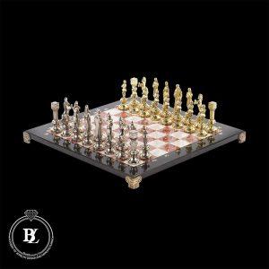 شطرنج طرح رنسانس