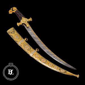 شمشیر طرح فیل